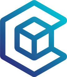 complex logistic logo